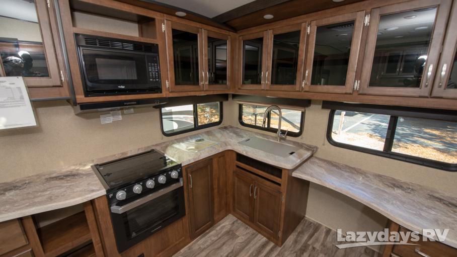 2019 Grand Design Reflection 150-Series 273MK