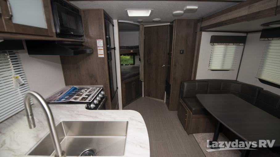 2020 Keystone RV Passport SL 240BH