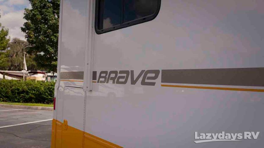 2015 Winnebago Brave 27B