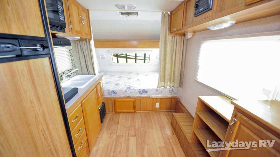 2010 Cikira Classic Cruiser 18FB