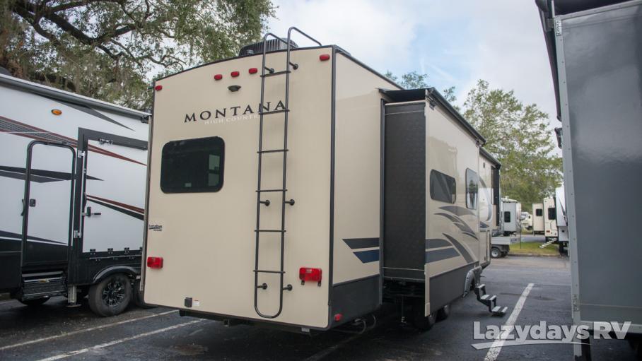 2018 Keystone RV Montana High Country 321MK