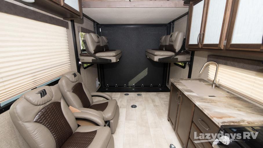 2019 Grand Design Momentum G-Class 21G