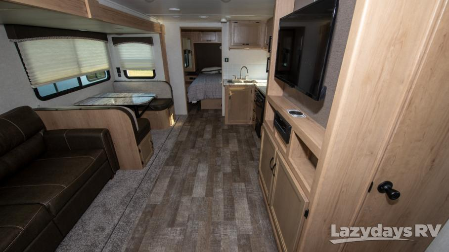 2020 Winnebago Minnie 2801BHS