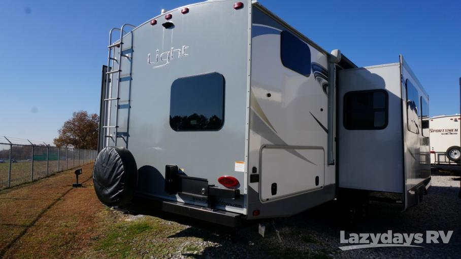2018 Highland Ridge RV Light 312BHS