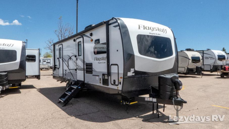 2020 Forest River Flagstaff Micro Lite