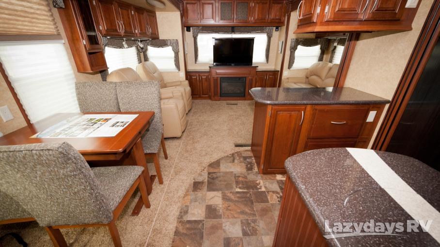 2013 Prime Time Sanibel 3400