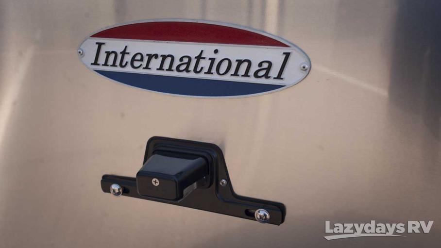 2016 Airstream International Signature 23FB