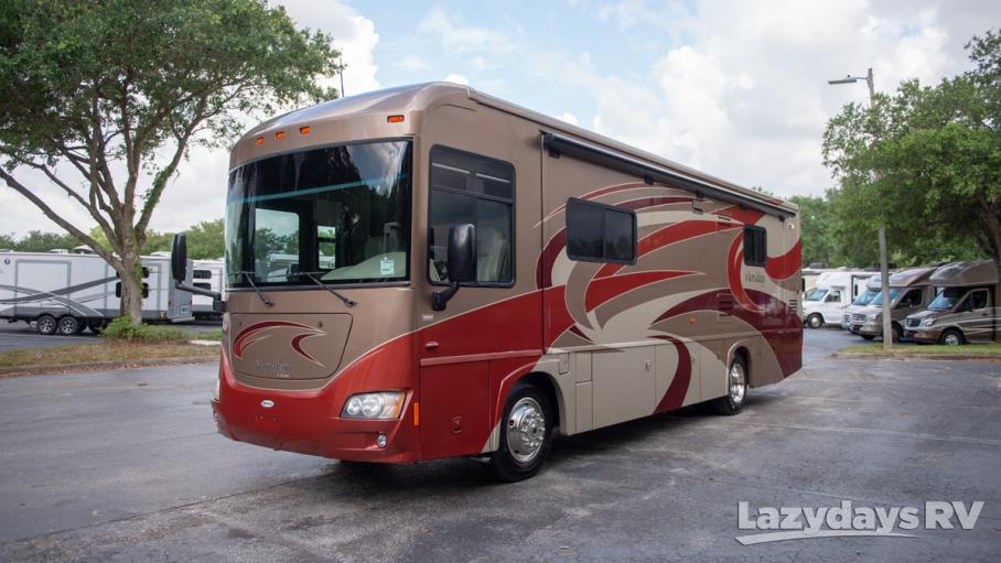 2011 Itasca Meridian 34Y