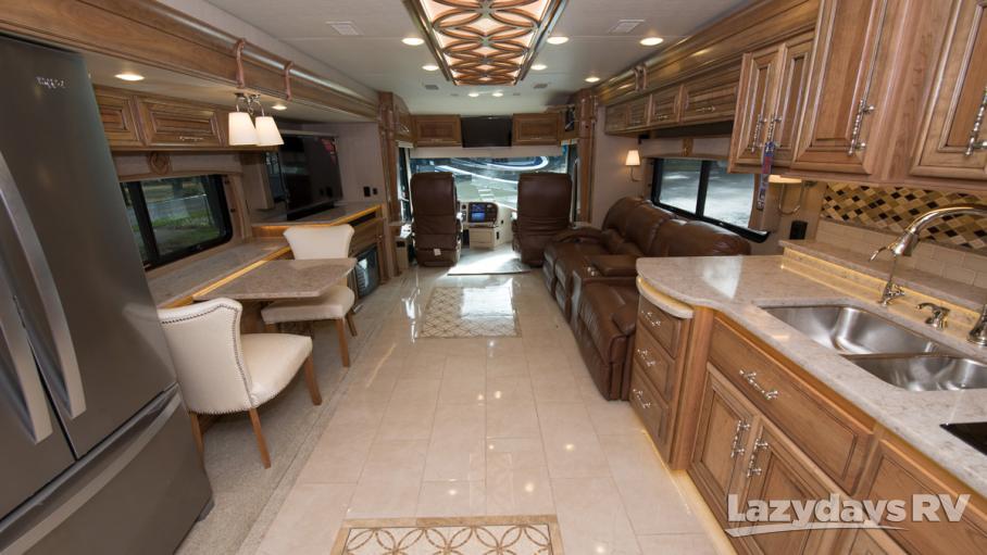 2018 Entegra Coach Cornerstone 45Y