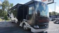 2018 Fleetwood RV Pace Arrow LXE