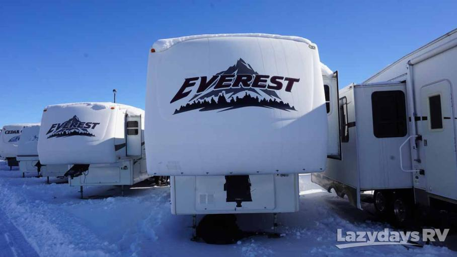 2005 Keystone RV Everest 323P