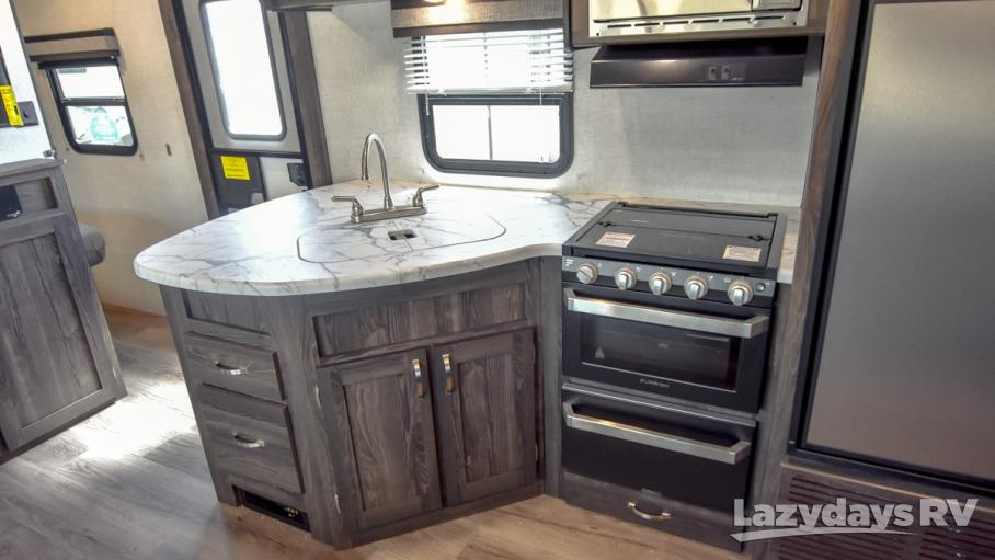 2020 Highland Ridge RV Ultra Lite 2504BH