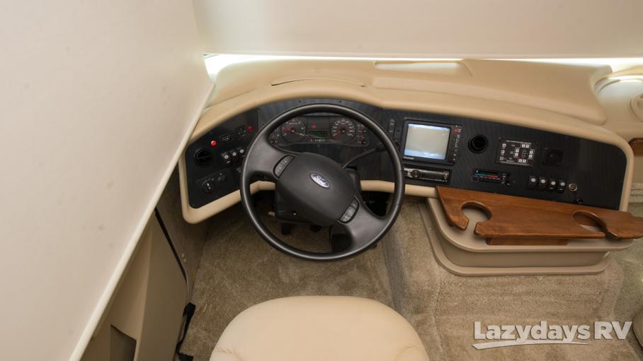 2011 Tiffin Motorhomes Allegro 35QBA
