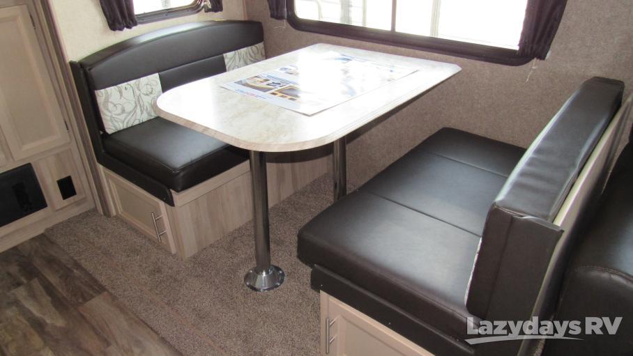 2020 Coachmen Catalina Legacy Edition 343BHTSLE