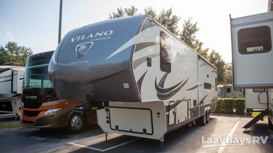 2020 Vanleigh RV Vilano 360RL