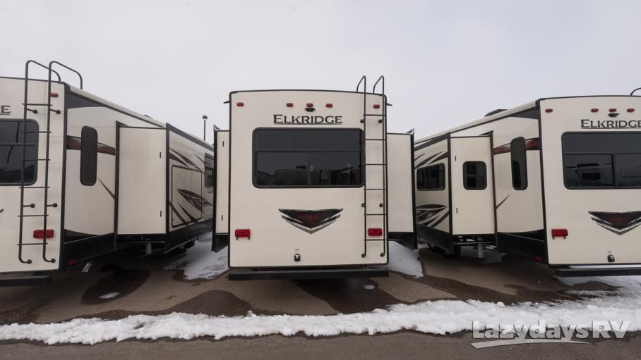 2018 Heartland Elkridge 39MBHS