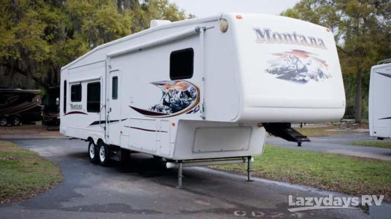 2004 Keystone RV Montana