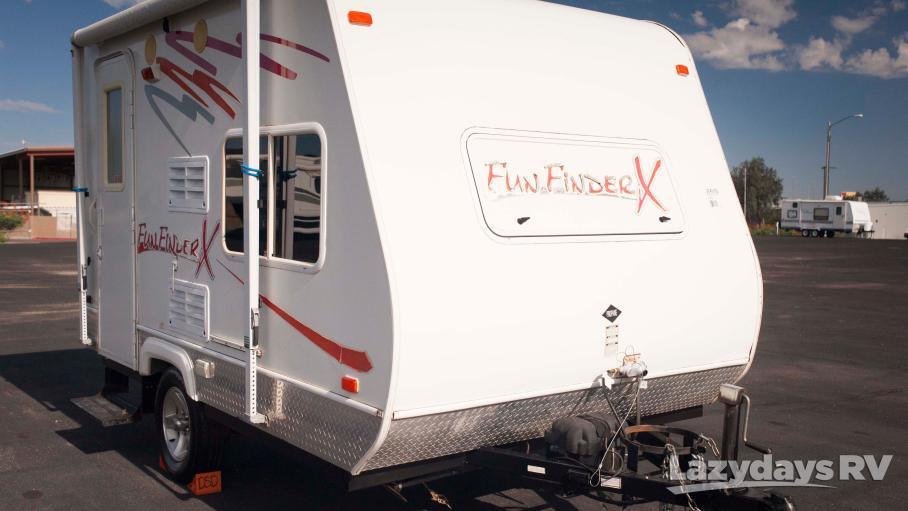 2006 Cruiser RV Fun Finder X 189FBR