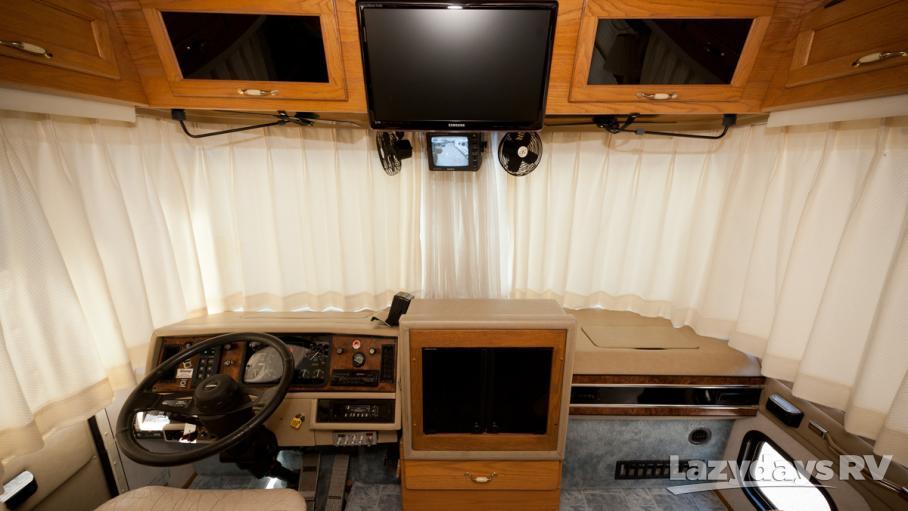 1996 Tiffin Motorhomes Allegro Bus 39RQ/SL