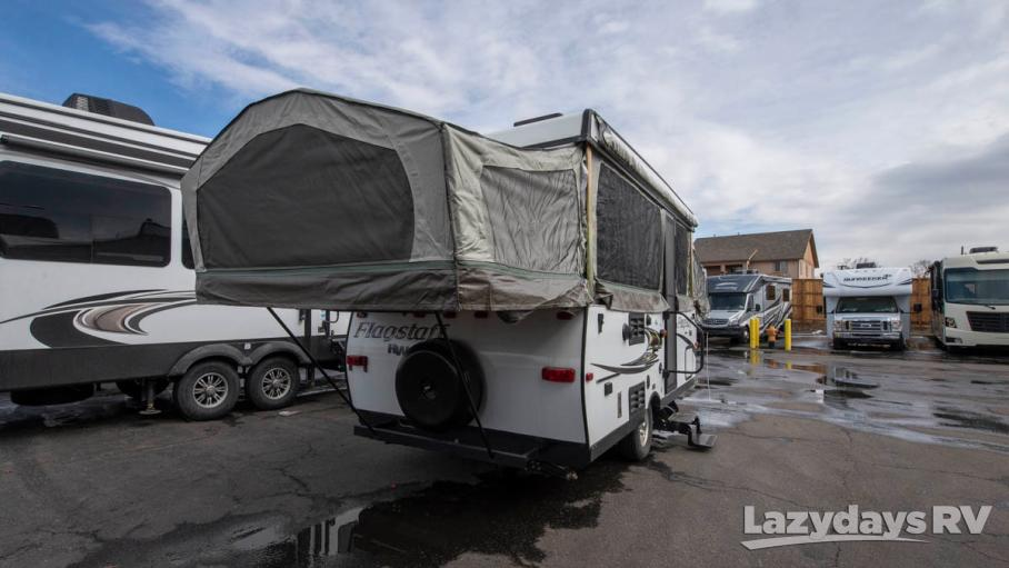 Forest River Flagstaff Travel Trailers Lazydays