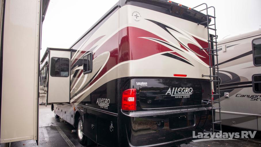 2013 Tiffin Motorhomes Allegro Open Road 32CA