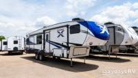 2020 Coachmen Chaparral X-Lite