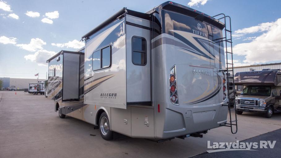 2017 Tiffin Motorhomes Allegro 31MA