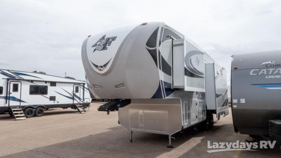 2019 Northwood Arctic Fox 28-5C