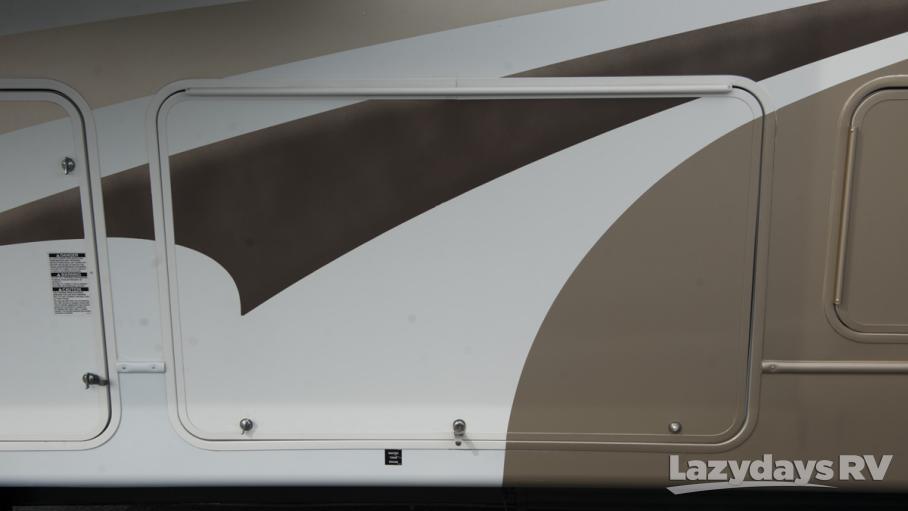 2009 Monaco Medallion 37RLQ