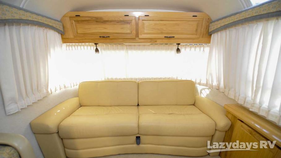 2007 Airstream Classic 30FB