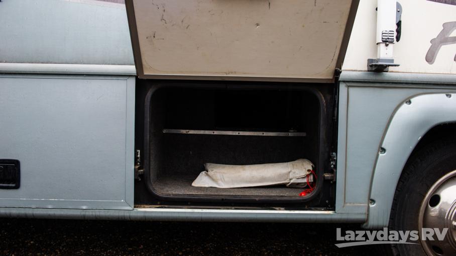 2000 Fleetwood RV Flair 31A