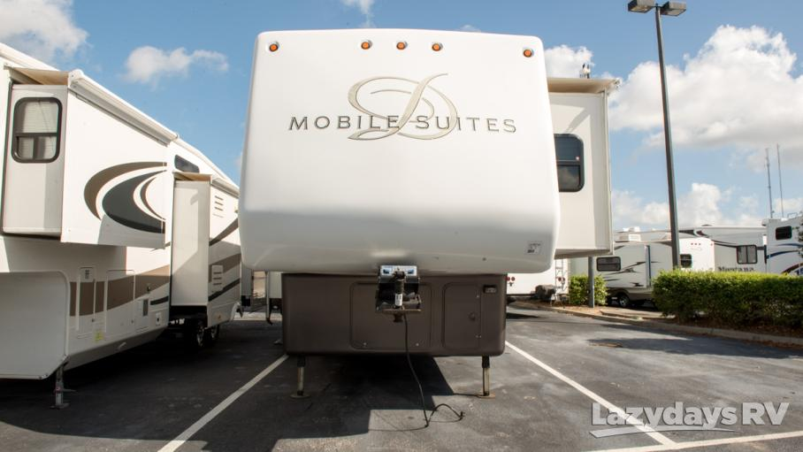 2006 Double Tree Mobile Suite 36TK3