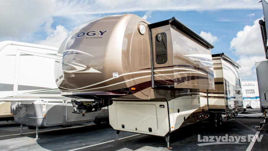 2013 Dynamax Trilogy 3650RE