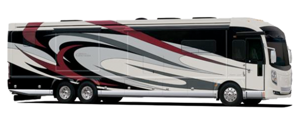 new used class a motorhomes for sale lazydays