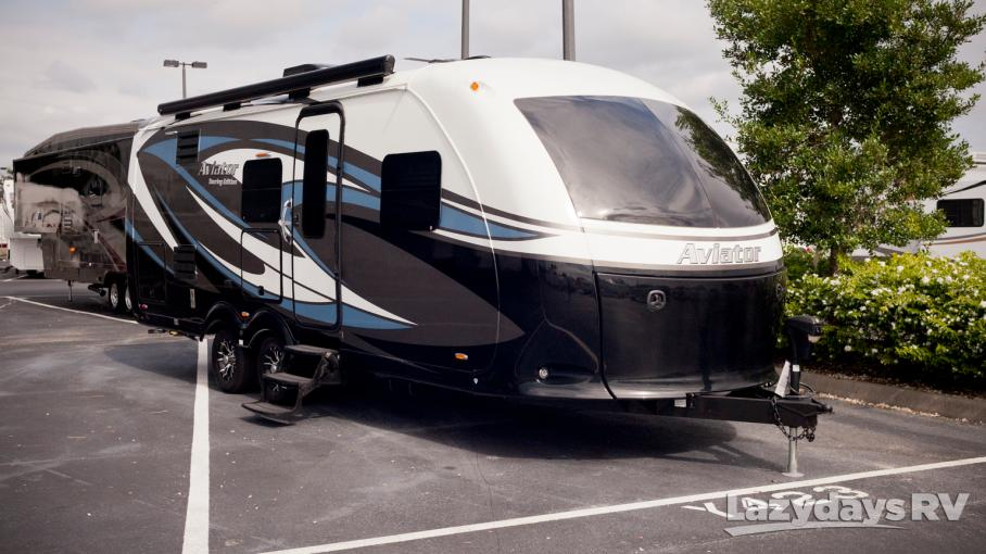 2013 Forest River Aviator Electra
