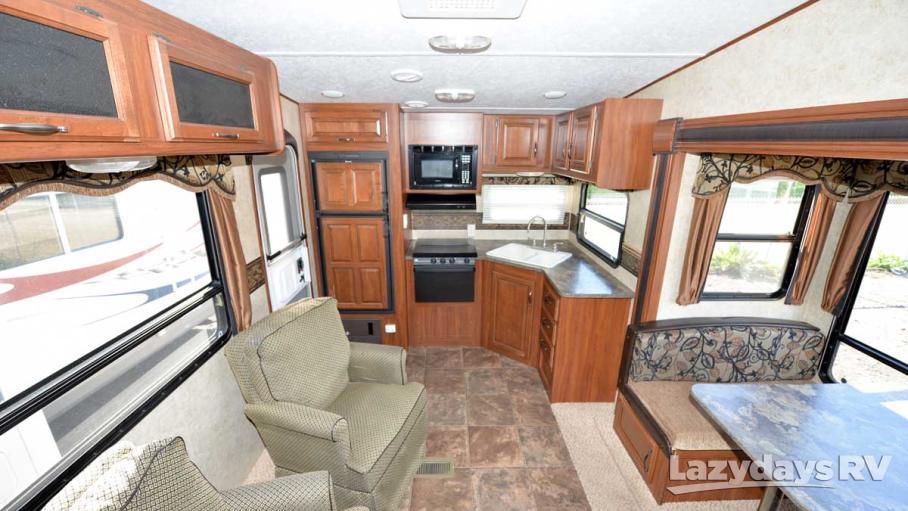 2013 Keystone RV Cougar UNK