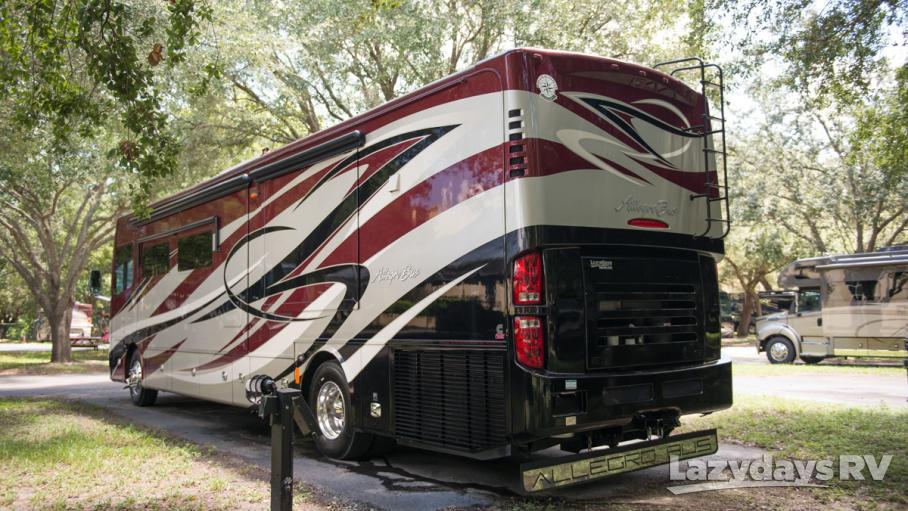 2013 Tiffin Motorhomes Allegro Bus 40QBP