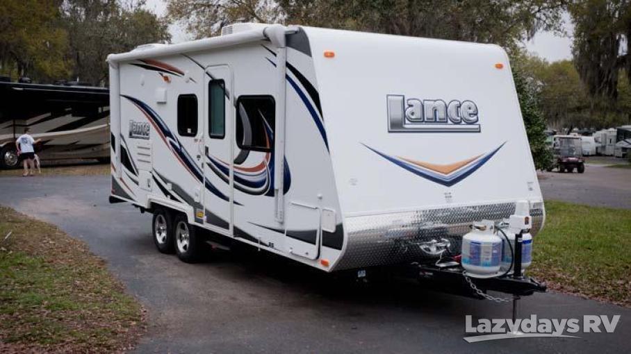 2012 Lance Lance 1985