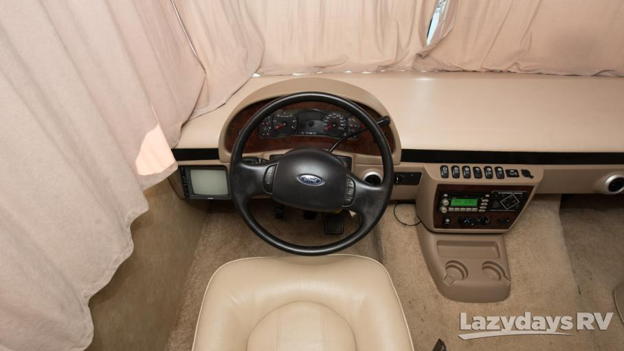 2008 Forest River Georgetown 350SE