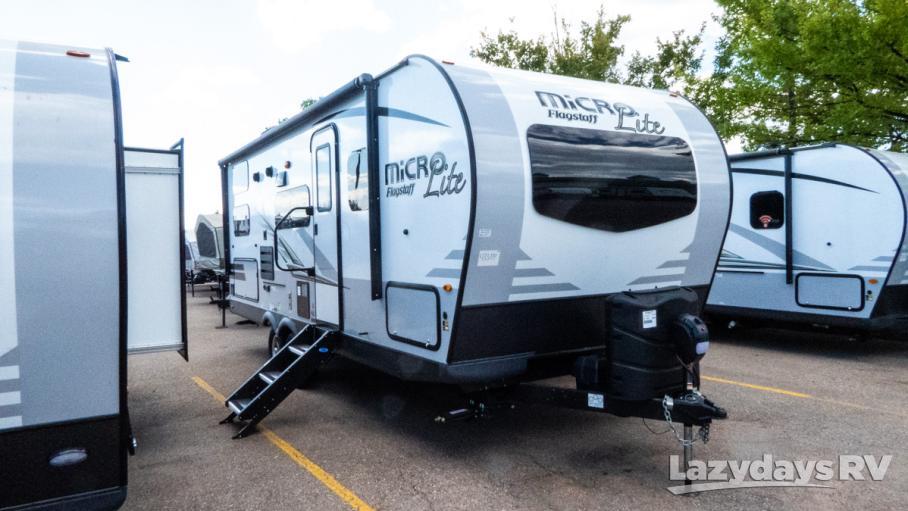 2020 Forest River Flagstaff Micro Lite 25BRDS