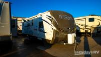 2012 Keystone RV Outback