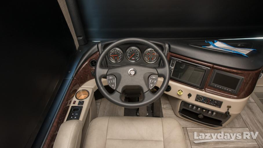 2018 American Coach Revolution SE 40D