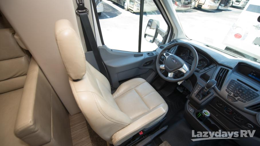2018 Thor Motor Coach Gemini 23TB