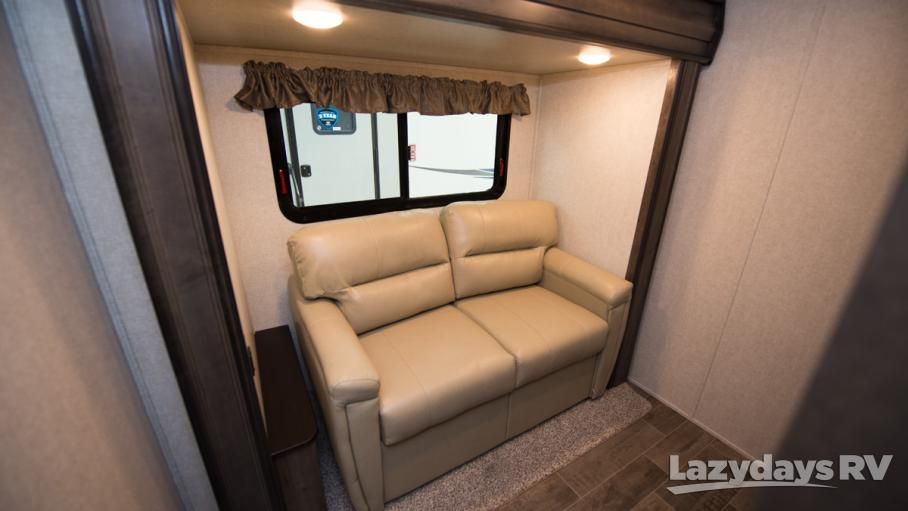 2019 Keystone RV Montana High Country 385BR