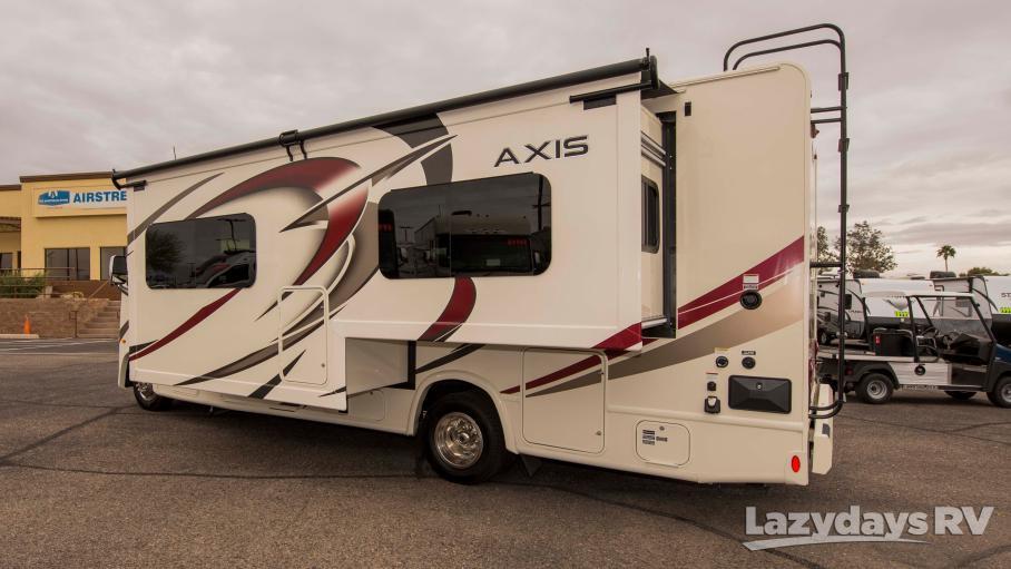 2019 Thor Motor Coach Axis 25.6