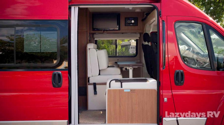 2015 Winnebago Travato 59G