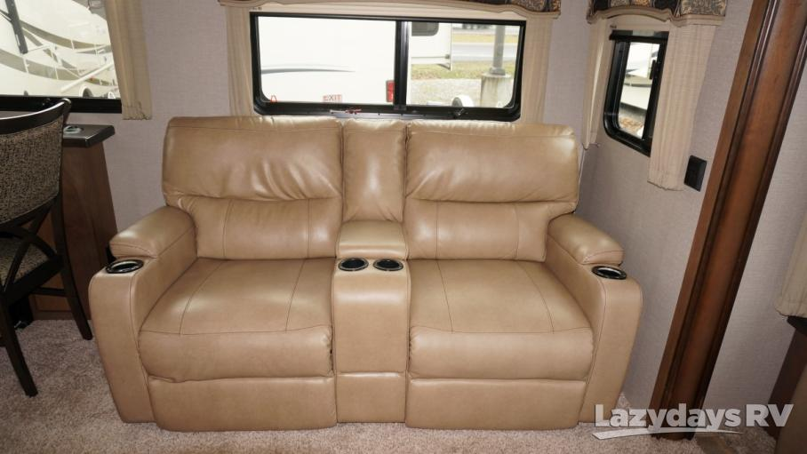 2017 Keystone RV Montana 3911FB