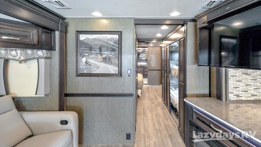 2019 Forest River Berkshire XLT 45A-450