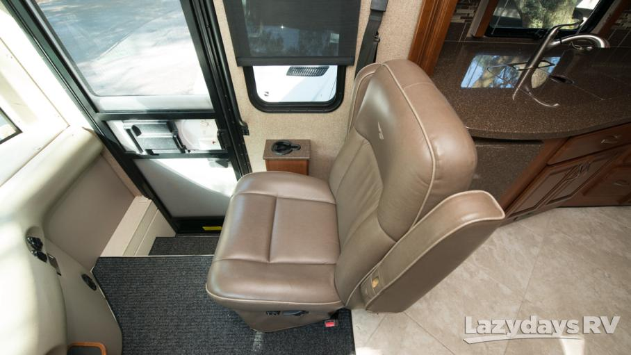 2016 Fleetwood RV Expedition 38K