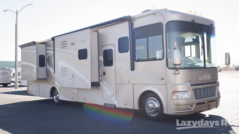 2006 Georgie Boy Cruise Master 3775TS